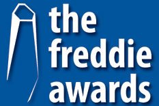 VOTE FOR VOILÀ IN THE FREDDIE AWARDS
